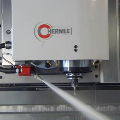 Hermle U1130 factory-fitted attachment